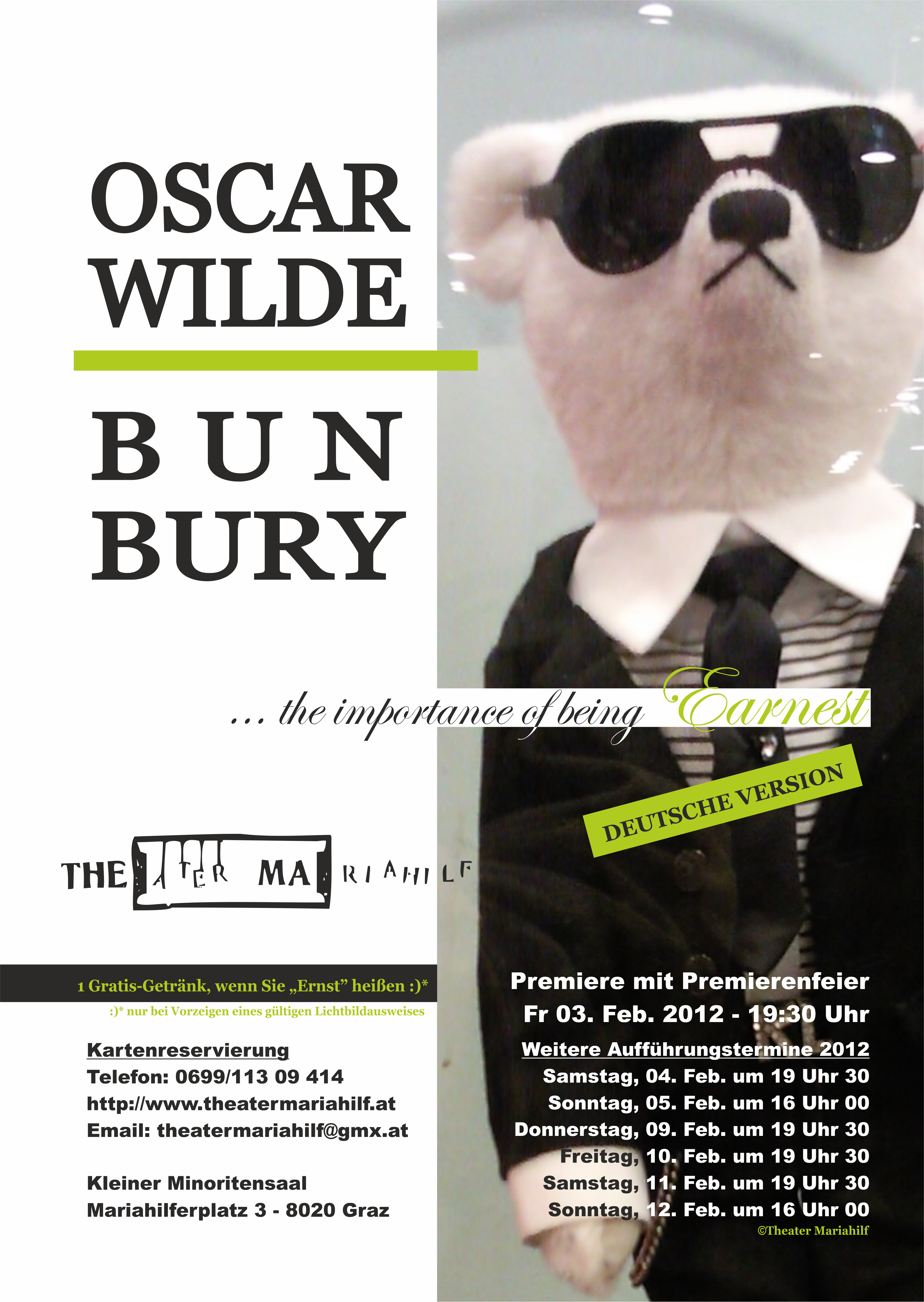 2012 Bunbury