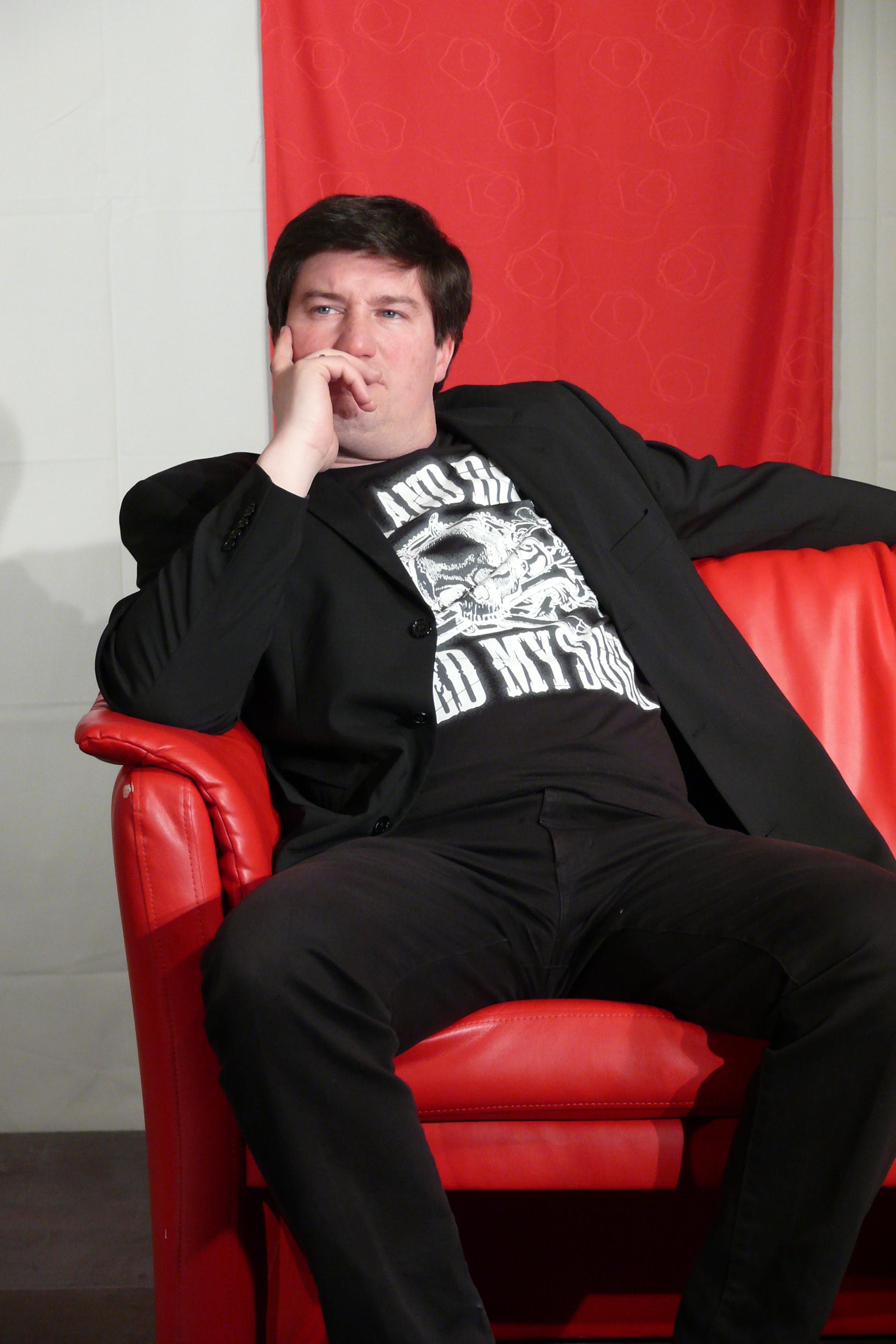 Jörg Zazworka